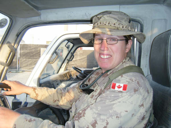 Women In The Canadian Military for all the other womenWomen In The Canadian Military